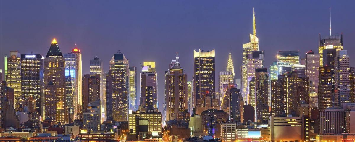 NEW YORK VIAGGIO DI GRUPPO SOLCARIBE VIAGGI