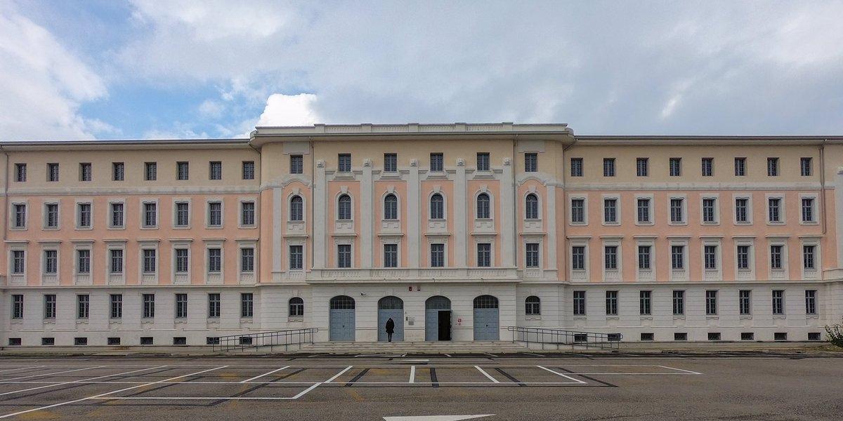 MuCa -MUSEO DELLA CANTIERISTICA A MONFALCONE (Via del Mercato, 3 Panzano- Monfalcone) E GALLERIA COMUNALE D'ARTE CONTEMPORANEA DI MONFALCONE , la MOSTRA VENEZIA ED IL PATRIARCATO ( Piazza G.B. Cavour 44 - Monfalcone )